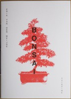 Bonsai (Signed Copy)