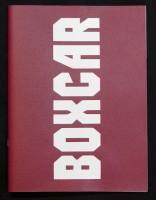 BOXCAR #1