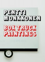 Box Truck Paintings
