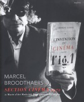 Marcel Broodthaers, Section Cinéma 1972, Part II