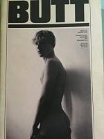 Butt #12