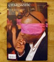 C Magazine #110 - Food