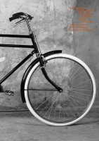 Less Is More Than One Hundred Indian Bicycles (with words from Rirkrit Tiravanija and a Silver Shadow)