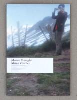 Cahier d'artiste - Marco Zürcher & Matteo Terzaghi