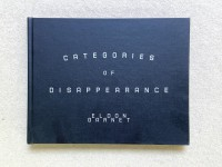 Categories of Disappearance