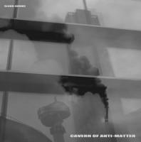 CAVERN OF ANTI-MATTER : Blood-Drums