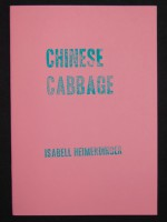 Chinese Cabagge
