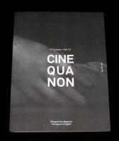 Cine Qua Non #7