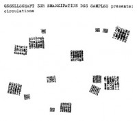 Circulations (CD)