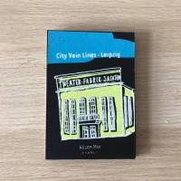 City Vein Lines