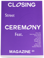 Closing Ceremony Magazine #1