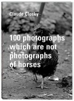 100 photographs which are not photographs of horses