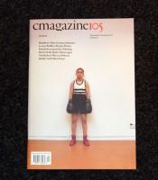 C Magazine #105