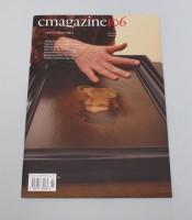C Magazine #106 - The Supernatural