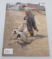 C Magazine #107 - Animals