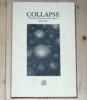 Collapse Vol. V: The Copernican Revolution