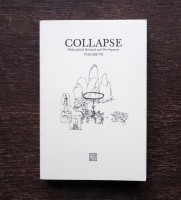 Collapse Vol. VII: Culinary Materialism