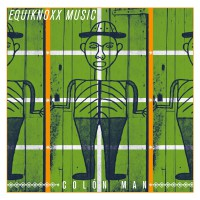 Colón Man (LP)