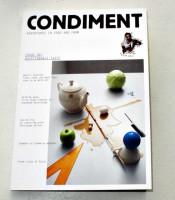 Condiment #2