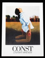 CONST Literary (P)review