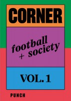 CORNER: Football + Society Vol.1