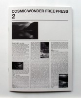 Cosmic Wonder Free Press 2