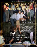 C.I.N.V.U: Tijdschrift over eenzaamheid