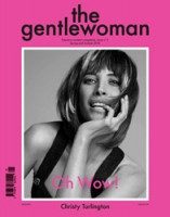 The Gentlewoman #5
