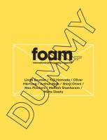 Foam #34: Dummy