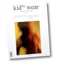 Kid's Wear Vol. 34