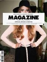 Magazine #1 Vol. 2