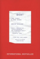 Debt. The First 5.000 Years