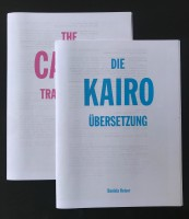 Die Kairo Übersetzung / The Cairo Translation