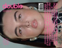Double Magazine #42 – Breaking Point. Cover 2