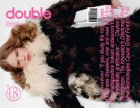 Double Magazine #42 – Breaking Point. Cover 4