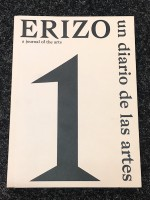 Erizo - Issue 1