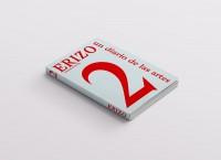 Erizo Issue 2 - un diario de las artes