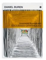 Daniel Buren: Esquisses graphiques - Excentrique(s) Monumenta 2012