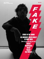 Fake-Real Magazine #2
