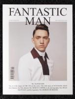 Fantastic Man #16