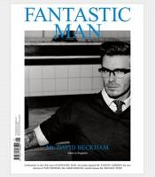 Fantastic Man #13