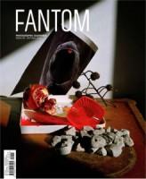 Fantom #5 - Autumn 2010