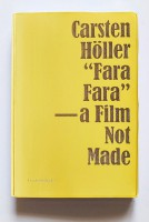 """Fara Fara"" – a Film Not Made"