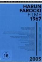 Harun Farocki Filme 1967-2005, 5 DVDs