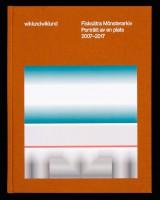 Wiklundwiklund: Fisksätra Mönsterarkiv. Porträtt Av En Plats 2007-2017