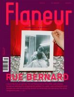 Flaneur #3: Rue Bernard, Montreal