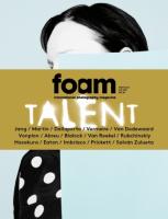 Foam #28: Talent