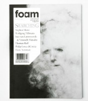 FOAM Magazine #13 / SEARCHING
