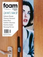 FOAM Magazine #15 - Construct