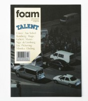 FOAM Magazine #16 / TALENT